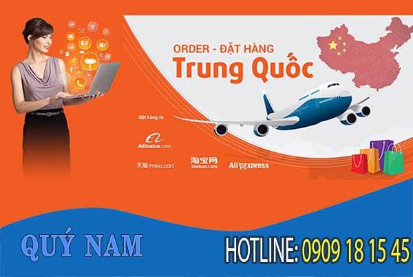 Dịch vụ ship hàng Trung Quốc về Việt Nam
