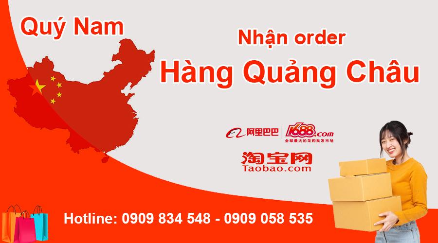 Hình thức nhập hàng Quảng Châu về Việt Nam thông qua dịch vụ trung gian ngày càng phổ biến
