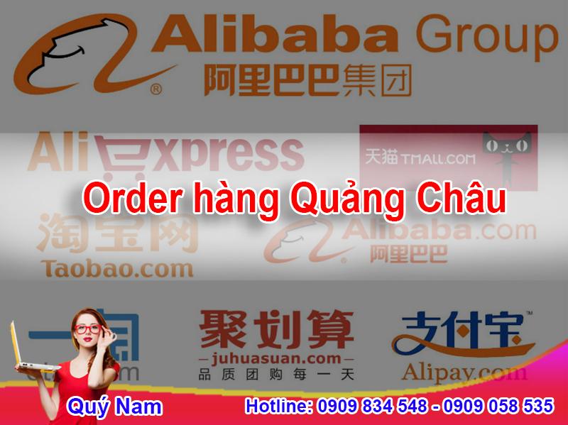 Quý nam nhận order hộ trên các trang web bán hàng Quảng Châu uy tín