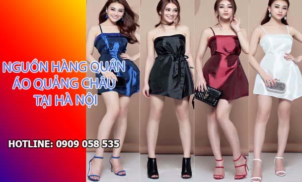 Quần áo Quảng Châu online
