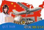 Ship hàng Trung Quốc về Việt Nam