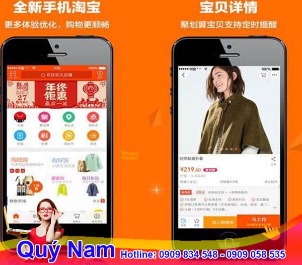 Học ngay cách đăng nhập Taobao để mua đồ nhanh – gọn – lẹ