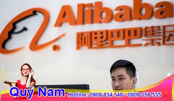 Alibaba Việt Nam - Đại lý ủy quyền của Alibaba tại Việt Nam