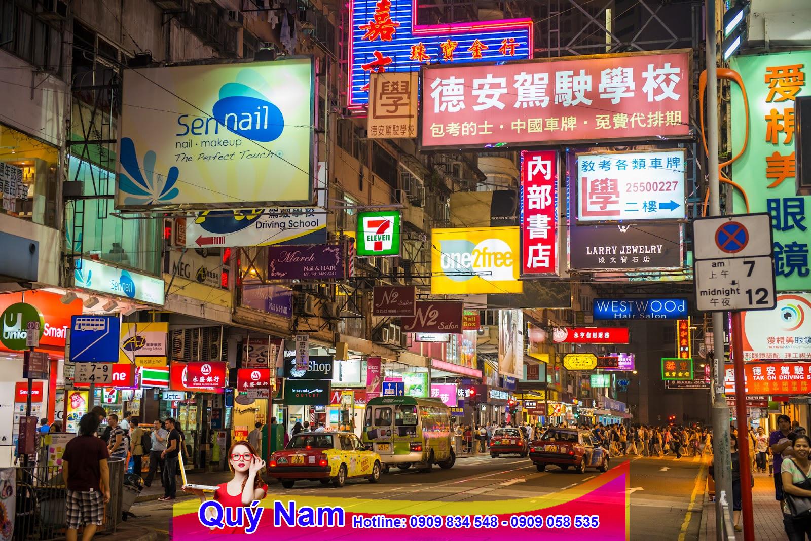 Chúng ta có thể đặt hàng Trung Quốc trực tiếp tại các tỉnh, thành phố của nước này