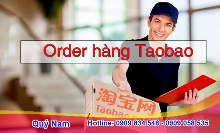 order hang taobao