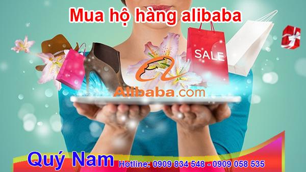 Mua hàng Alibaba hiệu quả với Quý Nam