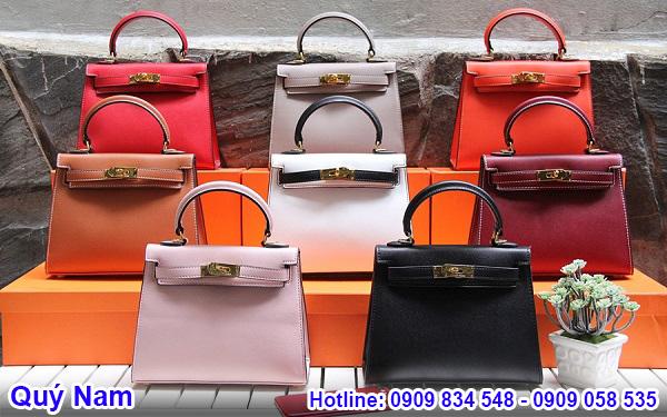 Túi xách hàng Quảng Châu được đánh giá chất lượng tốt