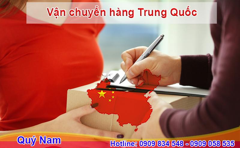 Nhu cầu chuyển gửi hàng về Hà Nội ngày càng tăng lên