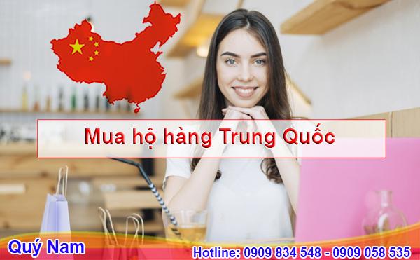 Nhập hàng Trung Quốc giá tận gốc thông qua đơn vị mua hộ ngày càng phổ biến